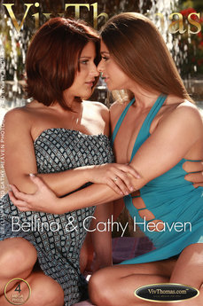 Bellina & Cathy Heaven