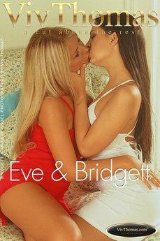 Eve & Bridgett