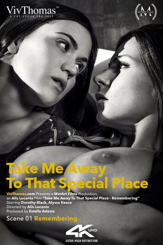 Take Me Away To That Special Place Episode 1 - Reminiscence