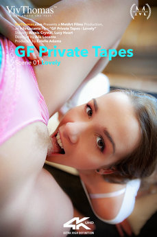 GF Private Tapes Episode 1 - Lovely