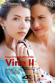 Vine 2 Episode 4 - Sealed With A Kiss