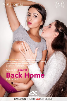 Back Home Reloaded Episode 3 - Control