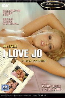 I love Jo