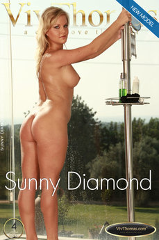 Sunny Diamond