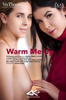 Warm Me Up