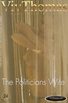 The Politicians Wife