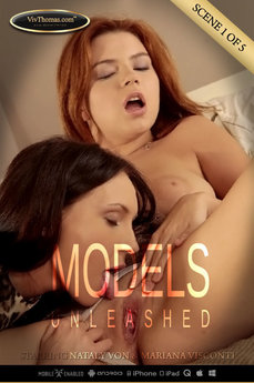 Models Unleashed Scene 1