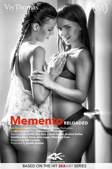 Memento - Reloaded