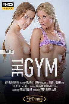 The Gym Scene 3