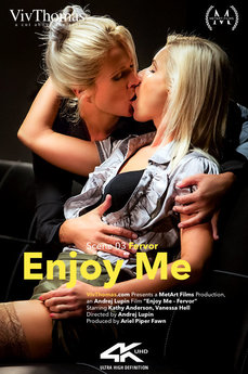 Enjoy Me Episode 3 - Fervor
