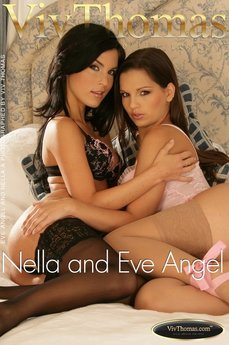 Nelly and Eve Angel
