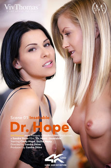 Dr Hope Episode 1 - Insatiable