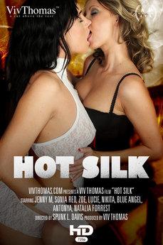 Hot Silk