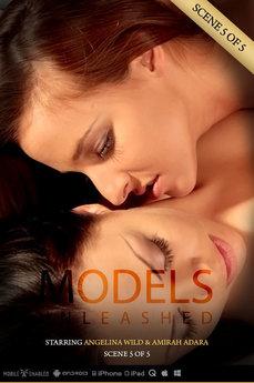 Models Unleashed Scene 5