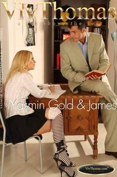 Yasmin Gold & James