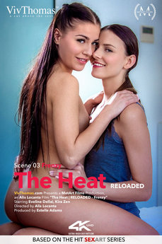 The Heat - Reloaded Episode 3 - Frenzy