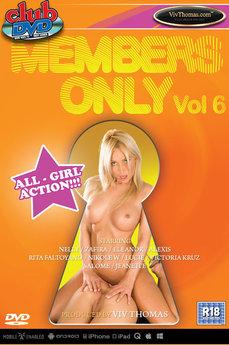 Members Only Vol 6
