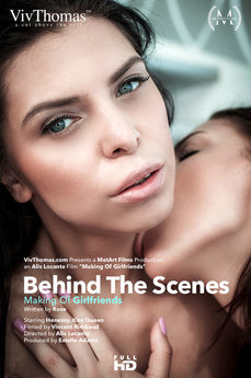 Behind The Scenes: Making Of Girlfriends
