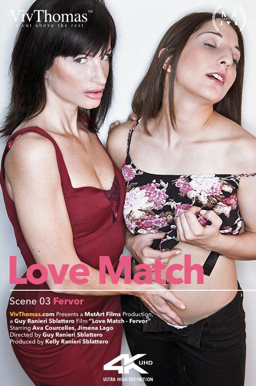 Love Match Episode 3 - Fervor