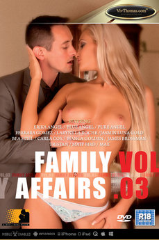 Family Affairs Vol. 3