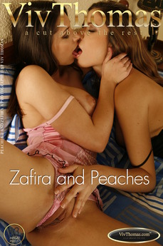 Zafira and Peaches