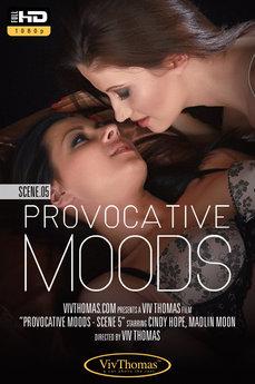 Provocative Moods Scene 5