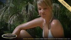 Nikki Sands