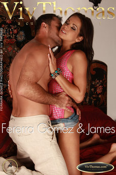 Fererra Gomez & James