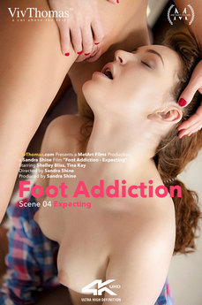 Foot Addiction Episode 4 - Expecting