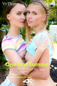 One Hot Summer Episode 2 - Summer Escape
