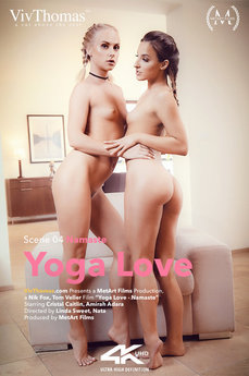 Yoga Love Episode 4 - Namaste