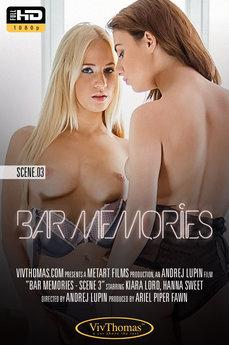 Bar Memories Scene 3