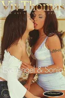 Eve Angel & Sonja