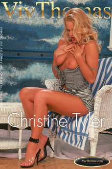 Christine Tyler