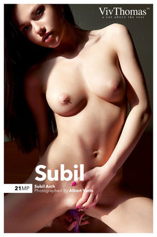 Subil. Subil featuring Subil Arch by Albert Varin