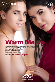 Warm Me Up Episode 1 - Snow Angels