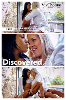 Discovered. Discovered featuring Lexi Lowe & Noe Milk by Alis Locanta