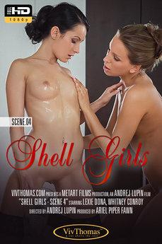 Shellgirls Scene 4