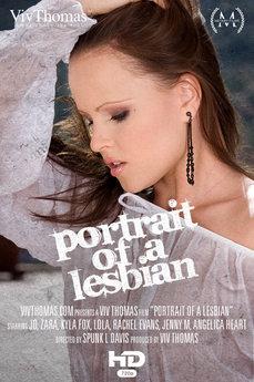 Portrait of a Lesbian