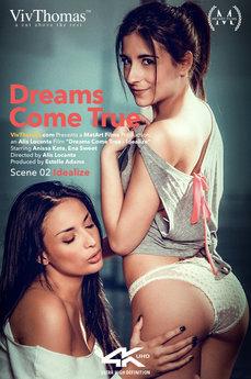 Dreams Come True Episode 2 - Idealize