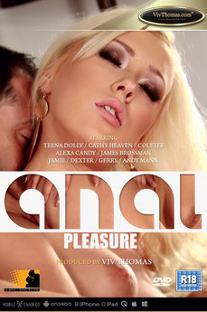 Anal Pleasures