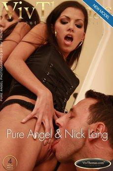 Pure Angel & Nick Lang