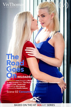 The Road Goes On Reloaded Episode 2 - Consummate
