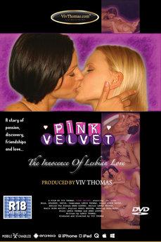 Pink Velvet 1