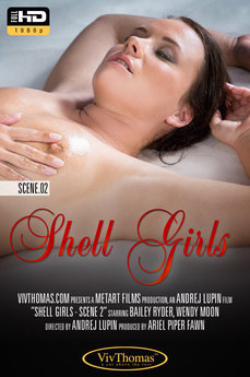 Shellgirls Scene 2