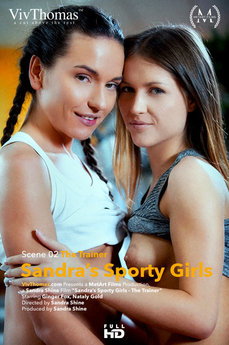 Sandra's Sporty Girls Episode 2 - The Trainer
