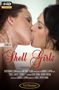 Shellgirls Scene 1