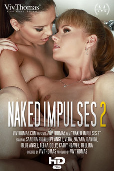 Naked Impulses Vol 2