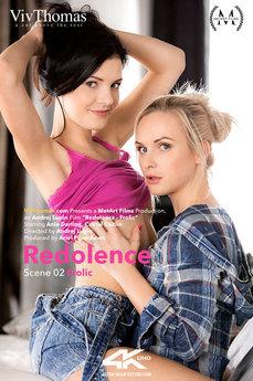 Redolence Episode 2 - Frolic