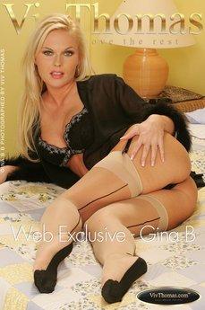 Web Exclusive - Gina B